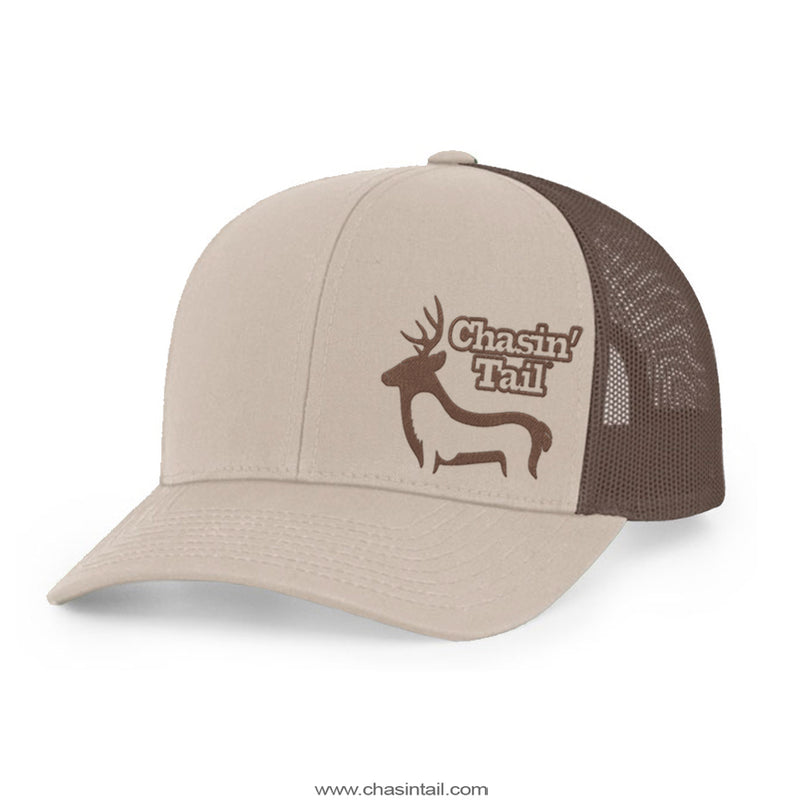 NEW Mule Deer Hat