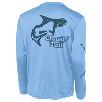 NEW Hammerhead Performance Long Sleeve