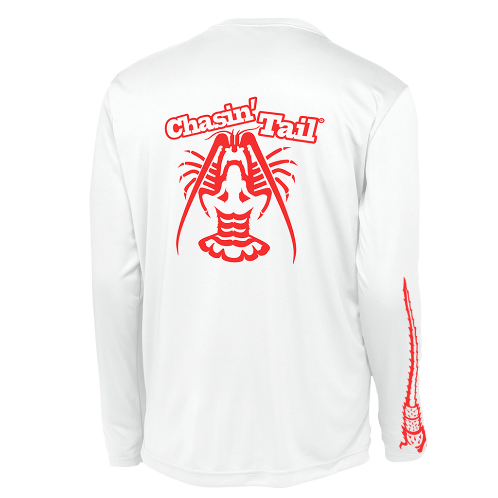 NEW Lobster Performance Long Sleeve