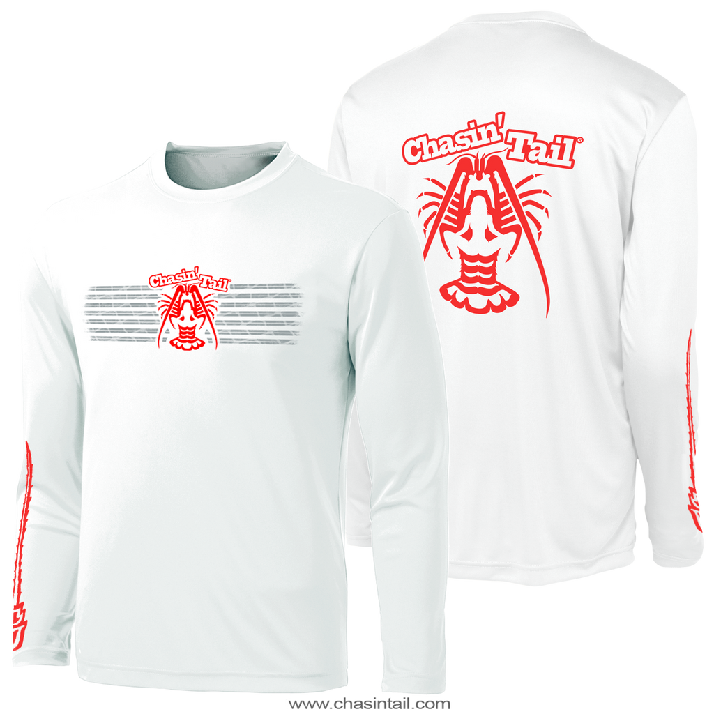 Lobster Performance Long Sleeve