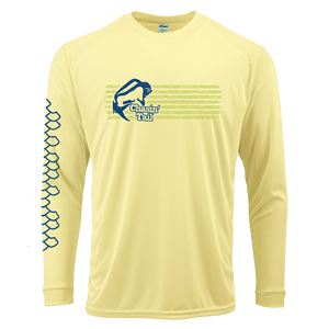 NEW Mahi Performance Long Sleeve