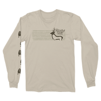 Mule Deer Long Sleeve Tee