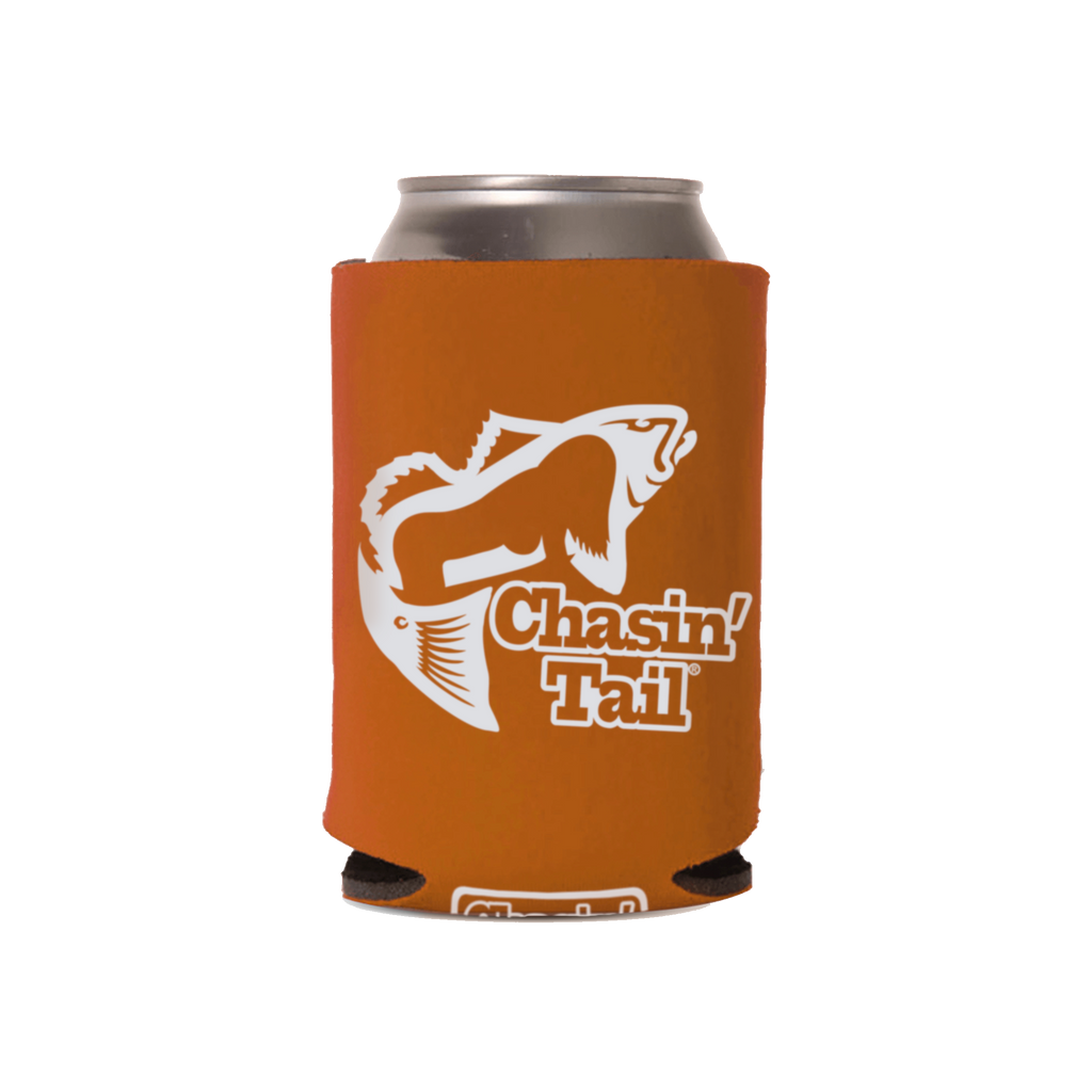 Redfish Koozie