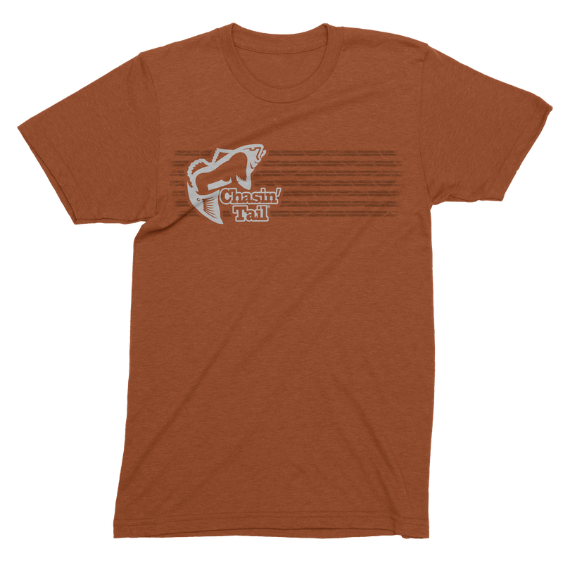 Redfish Tee