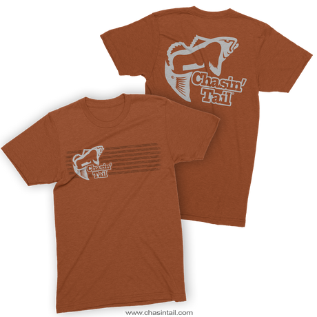 NEW Redfish Tee