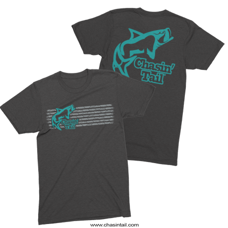 NEW Tarpon Short Sleeve Tee