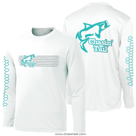 NEW Tarpon Performance Tee