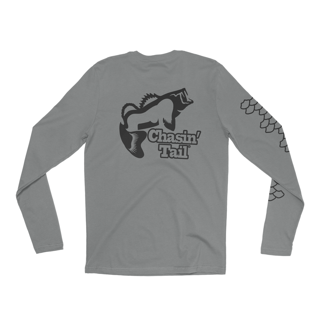New Largemouth Bass Long Sleeve