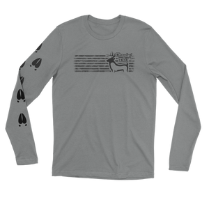 NEW Whitetail Long Sleeve Tee