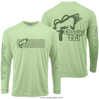 Largemouth Bass Performance Long Sleeve