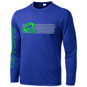 Mahi Performance Long Sleeve