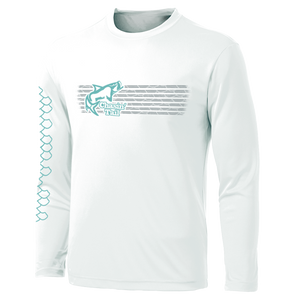 NEW Tarpon Performance Long Sleeve