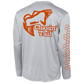 Redfish Performance Long Sleeve
