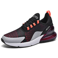 Breathable men jogging sneakers (Free Delivery)