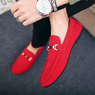 Stylish men loafers (Free Delivery)