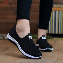 Black Casual Breathable Walking sneakers for women (Free Delivery)