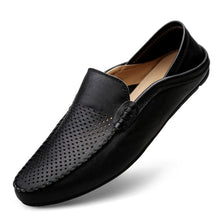 Italian Mens Casual Loafers (Free Delivery)