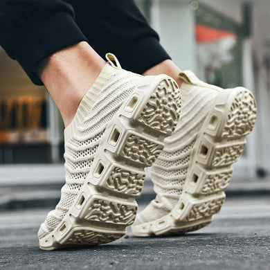 Unisex Comfortable jogging and walking sneakers (Free Delivery)
