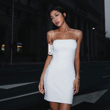 Bandage Backless Bodycon Sleeveless Evening Party (Free Delivery)