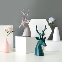 Home Decoration Accessories Deer Figurine (Free Delivery)