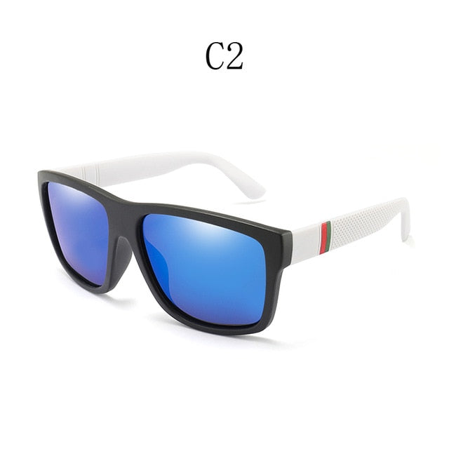 Unisex Polaroid Sunglasses