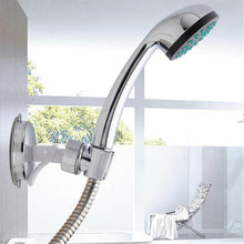 Self-adhesive Shower Head Stand (Free Delivery)