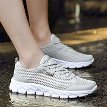 Casual Breathable Walking sneakers for women (Free Delivery)