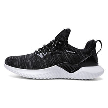 Breathable Woven Casual Men's Sneakers (Free Delivery)