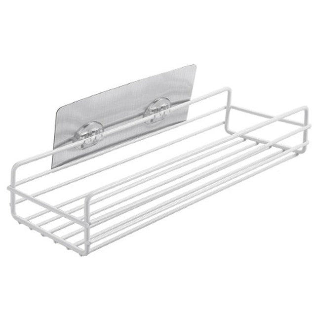 Shower Wall Shelf Accessories (Free Delivery)