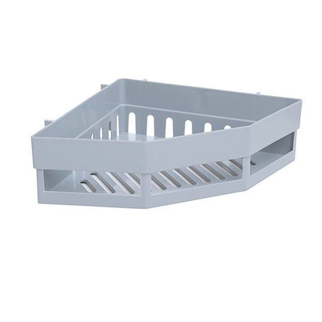 Corner Bathroom Shelf (Free Delivery)