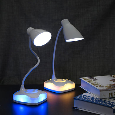 Touch Control LED Desk Study Bedroom Lamp (Free Delivery)