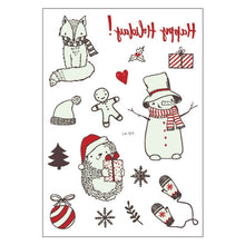 Merry Christmas Window/Wall stickers (Free Delivery)