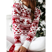 Christmas Sweater for Women (Free Delivery)