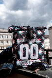 Double Zero Weed 3D Print Backpack - StonerStyle