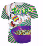 Trips Ceral T-Shirt