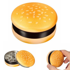 3 Layer Hamburger Grinder