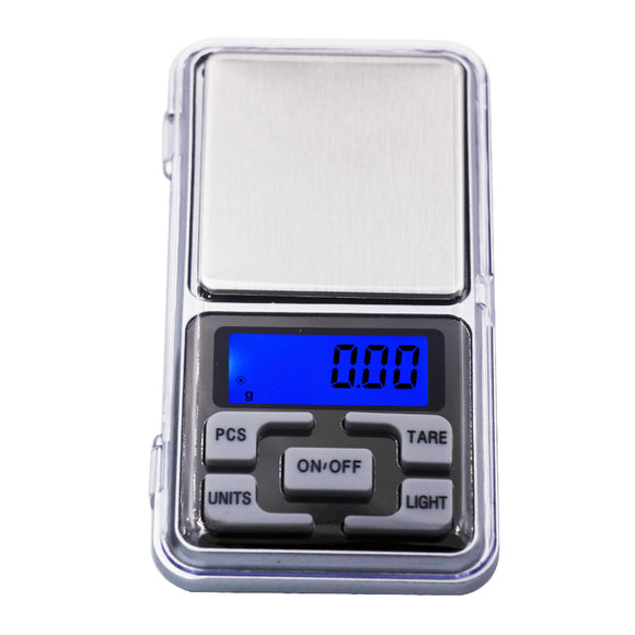 Mini Digital Jewelry Pocket Gram Scale 1pcs mini 0.01 x 300g