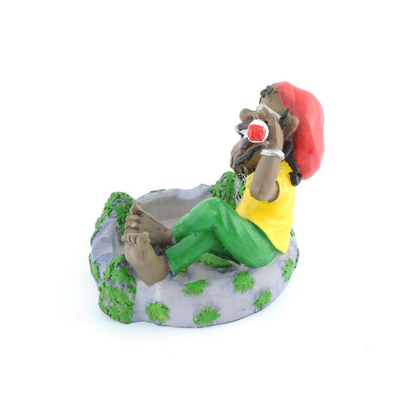 Decoration Jamaica  Ashtray