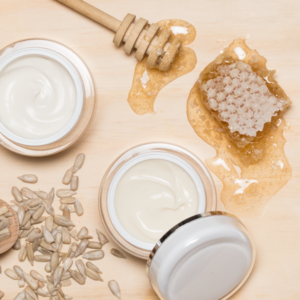 Manuka Honey Royal Jelly Face Cream