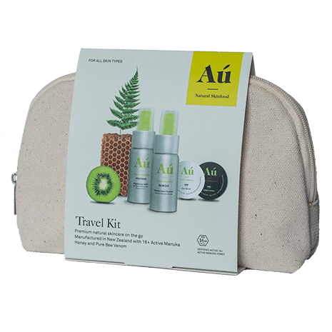 Au Natural Travel Kit