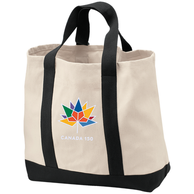 Canada 150 CLF 2-Tone Shopping Tote