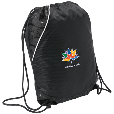 Canada 150 CLF Two-Toned Cinch Pack