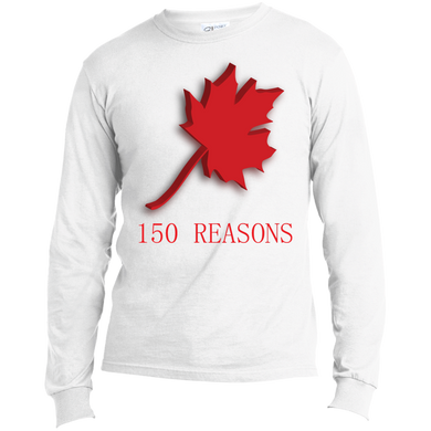 150 Reasons 303 Long Sleeve T-Shirt