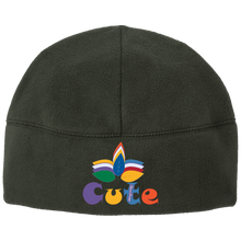 C918 Port Authority Fleece Beanie