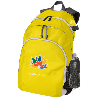 Canada 150 CLF Customized Laptop Backpack