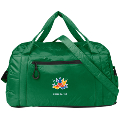 Canada 150 CLF Holloway Intuition Bag