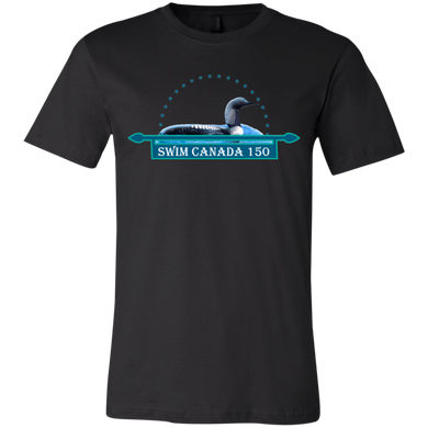 SwimCanada Youth Short Sleeve T-Shirt