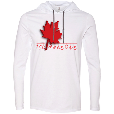 150 Reasons 101 Long Sleeve T-Shirt Hoodie