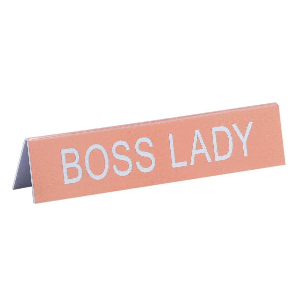 About Face Designs - Boss Lady 5¾