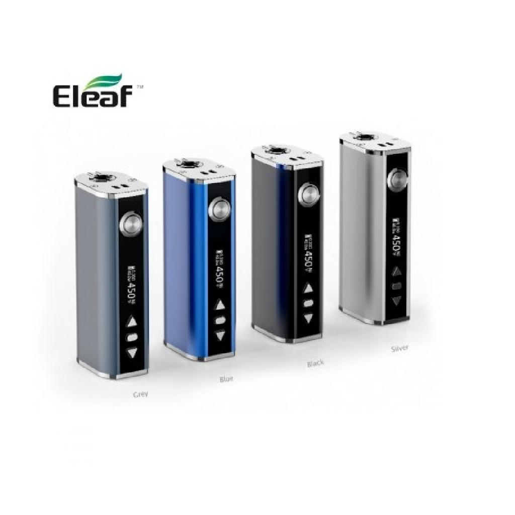 Istick TC 40w Eleaf High Vaping